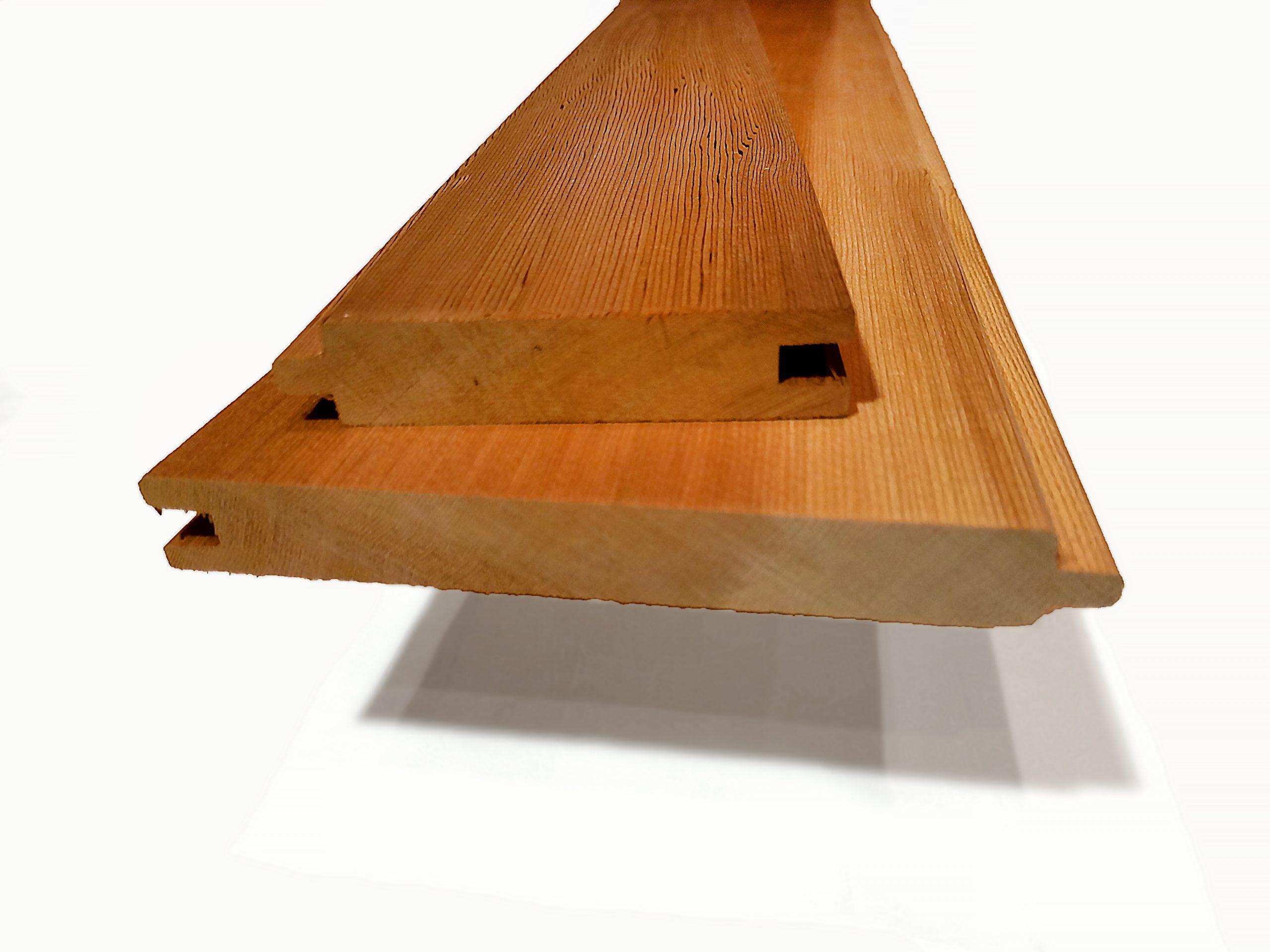 Cederträ panel - Cederpanel